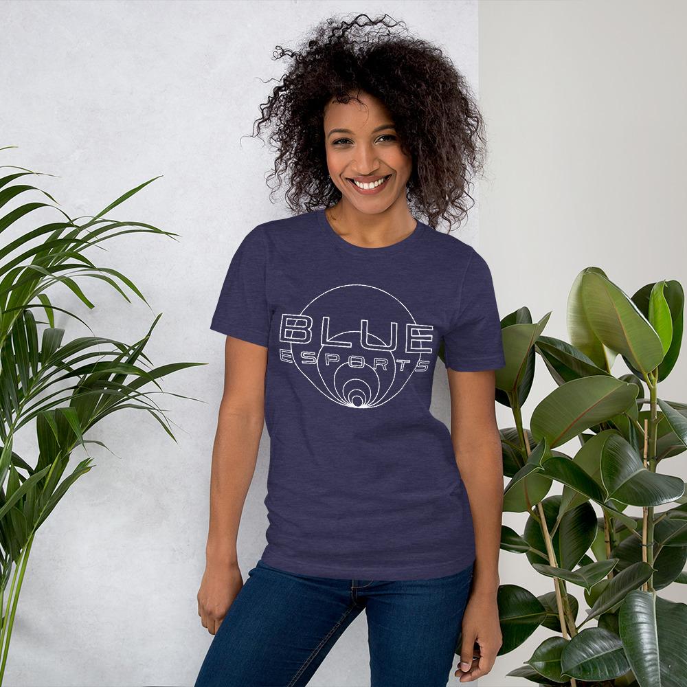 Blue Esports T-Shirt