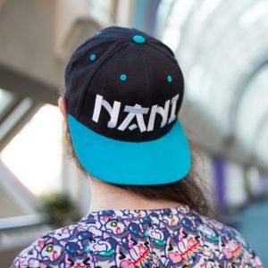 NANI Snapback Hat
