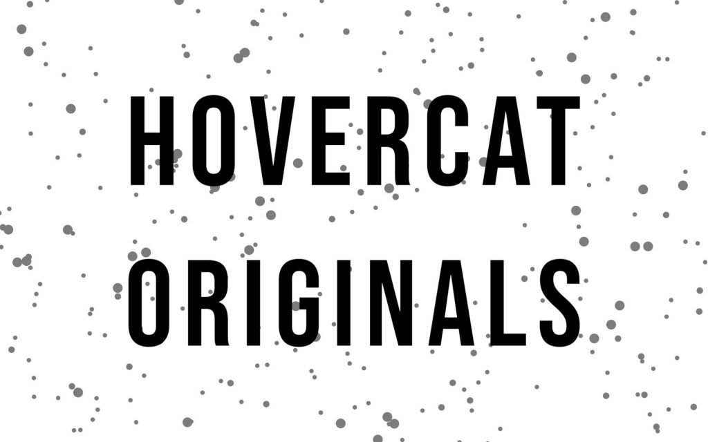 Aesthetic Streetwear - Hoverat Originals