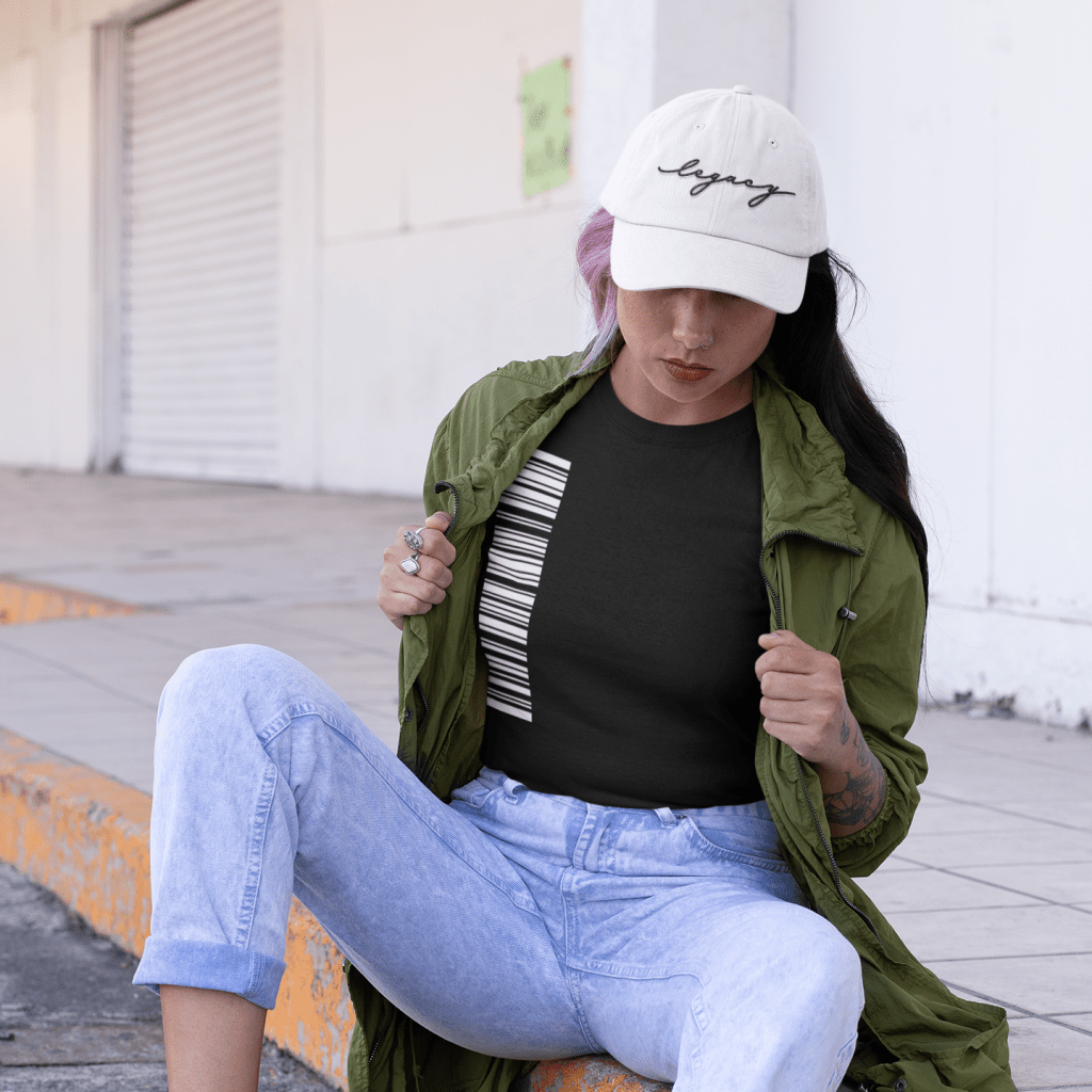 Legacy   ||   Embroidered Dad Hat